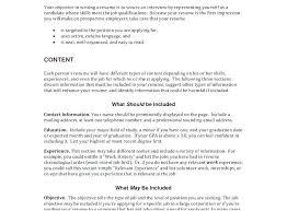Resume For Medical Field Custom Medical Writer Resume Template For Writing Job