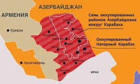 Картинки по запросу азербайджан без карабаха