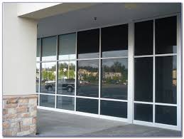 blackout glass windows home and car window tinting