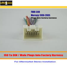 popular harness gps buy cheap harness gps lots from china harness Factory To Aftermarket Radio Wiring Harness car radio cd player to aftermarket dvd gps navi installation kits wiring harness wire adapter factory radio wiring harness