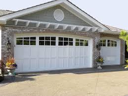 Garage Door Remodel
