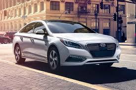 hyundai sonata 2015 hybrid. Beautiful Sonata 2015 Vs 2016 Hyundai Sonata Hybrid Whatu0027s The Difference Featured Image  Large Thumb0 And Hybrid N