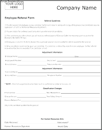 Medical Referral Form Template Word Customer Physician Free