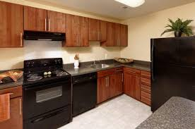 Beautiful Spacious Kitchen With Pantry Cabinet At Kenilworth At Charles Apartments,  Towson, MD,21204