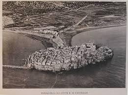 Resultado de imagen de fotos antiguas de peñiscola