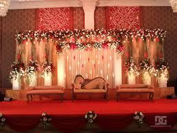 wedding stage backdrop decoration wedding stageckdrop design decoration green motif diy most beautiful image als