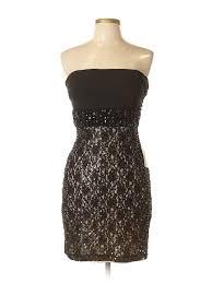 B Darlin Size Chart Details About Nwt B Darlin Women Black Cocktail Dress 11