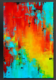 best 25 abstract acrylic paintings ideas on abstract