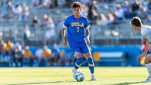 <b>Men's</b> Soccer Unveils <b>2020 Spring</b> Schedule - UCLA