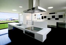 Small Picture Modern Kitchen Interior Interior Design