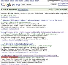 Metadata Mega Mess In Google Scholar Emerald Insight