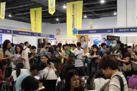 Jobstreet Com Career Fair Series Premieres In Manila