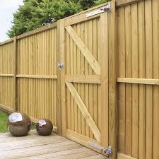wooden garden gates decorifusta
