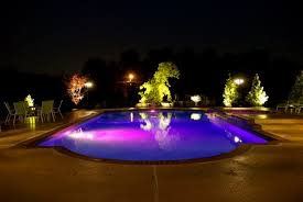 swimming pool lighting ideas. swimming pool lighting ideas u