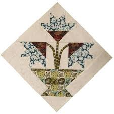 165 best Carolina Lily quilts images on Pinterest | Quilt blocks ... & Mar Carolina Lily Quilt Pattern | Found on doodle-head.com Adamdwight.com