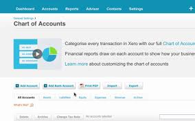 Set Up Chart Of Accounts In Xero How To Hack Your Xero Chart Of Accounts To Increase Profit