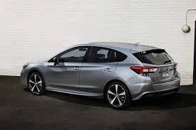 2018 subaru impreza wagon. modren 2018 2018 subaru impreza new car review featured image large thumb2 to subaru impreza wagon