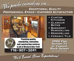 Home Improvement Remodeling Renovation Construction Specials Simple Home Improvement Remodeling