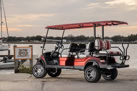 Design Your Own Golf Cart Online Home Icon Electric Vehicles