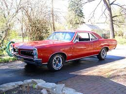 what new car did chevy release in 1968Muscle car  Wikipedia