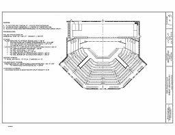 fox theater floor plan luxury theater floor plan pdf seating plans exeter northcott theatre