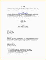 Beginner Resume Template Printable Worksheet Page For Educations