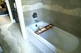 best way to clean bathtub bathtubs types of what is the caulk how with bleach caulking best grout and caulk for shower