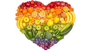 Rainbow Fruits And Vegetables Chart 3 Reasons To Look At The Colors Of Fruits And Vegetables