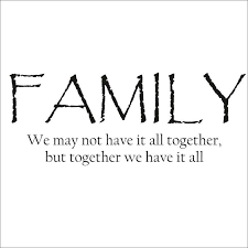 Family Support Quotes Enchanting Family Support Quotes I Am Nothing Without My Family My Family Are A