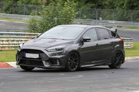 2018 ford focus rs. fine 2018 2018 ford focus rs side to ford focus rs