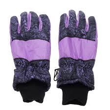 <b>Перчатки горнолыжные</b>, <b>034</b> — полиэстер 100% | Зима | Спорт ...