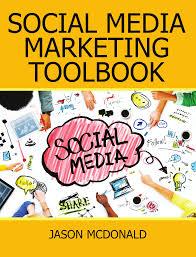 Social Media Marketing Toolbook