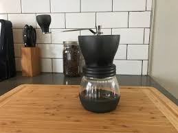 This is an excellent grinder option that not only grinds beautifully thanks to its conical burrs, but it also looks stunning sitting on your benchtop. Hario Skerton Coffee Grinder Review Affordable Durable Burr Grinder