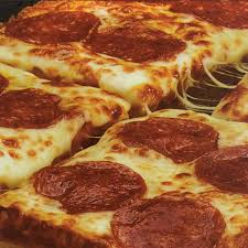 little caesars is hooking up pizza with free lunch get the cheesy deets here