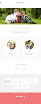 Wedding Wordpress Theme 10 Best Free Wedding Wordpress Theme Accesspress Themes