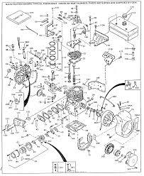 Engine parts list 1 4 stroke engine diagram parts at ww1 freeautoresponder co
