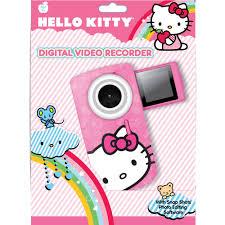 sakar o kitty digital video recorder pink