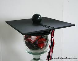 Graduation Decorations Graduation Party Candy Dish Designed Decor