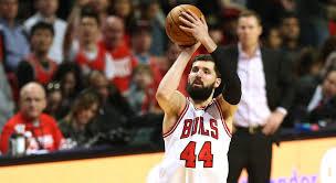 nikola mirotic bulls. Perfect Nikola Nikola Mirotic Now Might Be Open To Trade After Fight With Bobby Portis   Chicago Tribune Intended Bulls