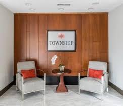 sales office design. Township Square DeNova Homes. Shea Homes Sales Office Design