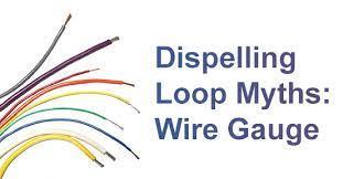 wire gauge does it matter