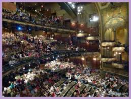Amsterdam Theatre Nyc Seating Chart New Amsterdam Theater New York 1homedesigns Com