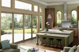glass wall systems have long been considered out of reach for all but the most high end homeowners until now milgard s moving glass wall system is