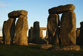 Ticking antiquity is literal at the Stonehenge,
