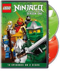 Lego Ninjago Season 7 Torrent - voperbloom