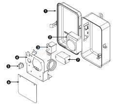 pf series ze protection controls parts com pf1000 series ze protection controls diagram