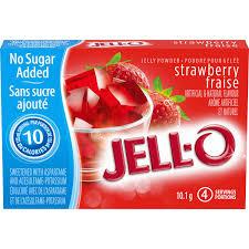 Speed Of Light In Jello Jell O Strawberry Jelly Powder Light Gelatin Mix