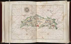 Portolan Charts Portolan Charts Beinecke Rare Book Manuscript Library