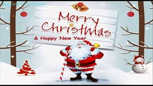 merry christmas and happy new year cards. Interesting Christmas Merry Christmas U0026 Happy New Year 2016 Greetings Wishes Ecard  YouTube For And Cards S