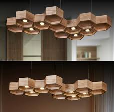 wood ceiling lamp quality ceiling lamp directly from china wood ceiling suppliers honeycomb wooden large size rectangle chinese style